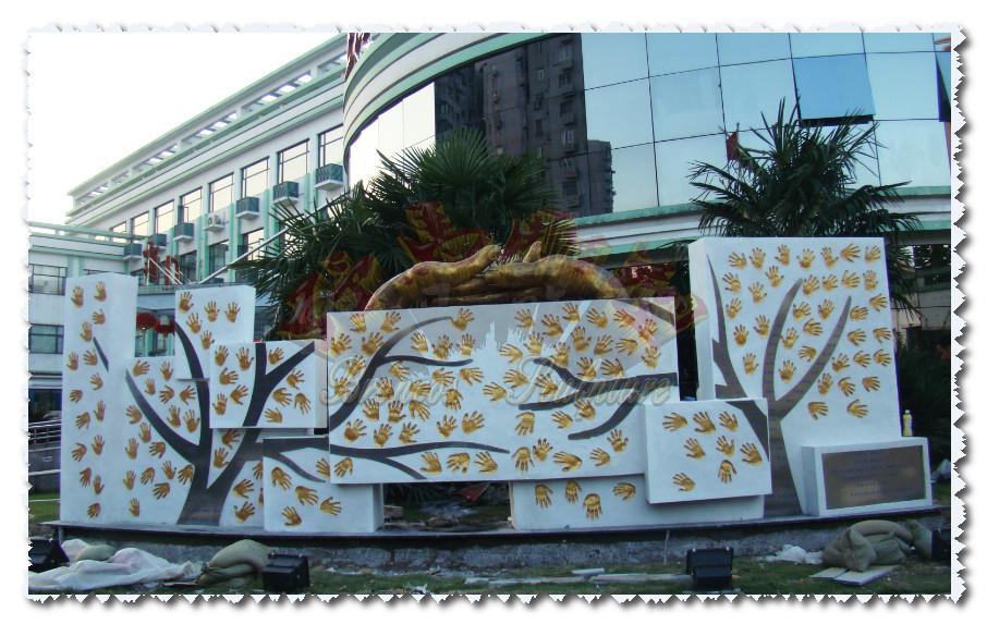 玛雅水上乐园_仿真建筑模型图片展示区